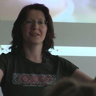 GRUNDTVIG seminārs Rīgā, 2014